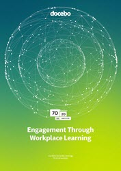 Engagement through workplace learning