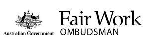 Australian Government Fair Work Ombudsman Logo
