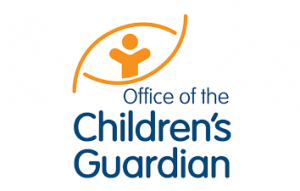 Office of the Children's Guardin logo