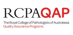RCPAQAP Logo