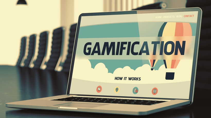 gamified training, the game agency, gamify elearning